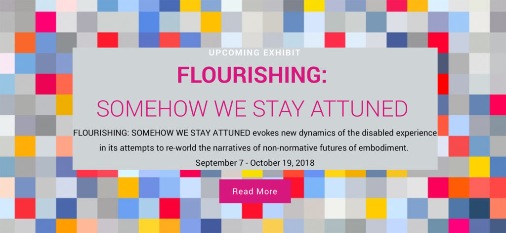 Flourishing: Somehow We Stay Attuned Graphic