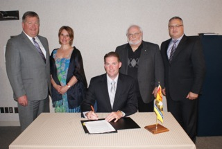 Provincial government launches Inclusive Education policy